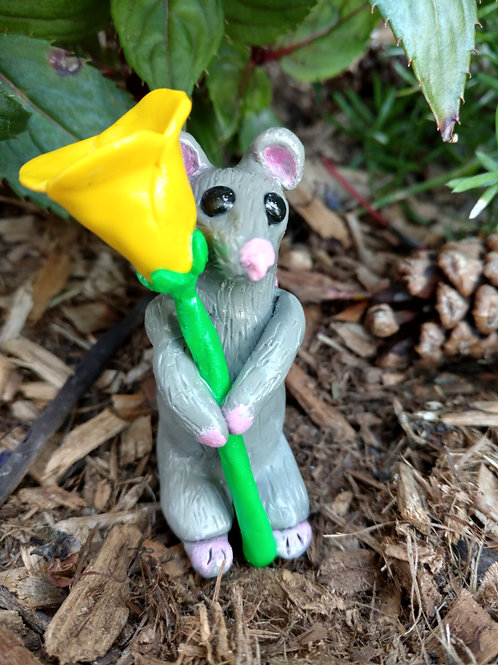 Elwood the Mouse