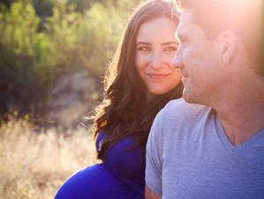 Seven Reasons Why Being Pregnant is Actually Amazing