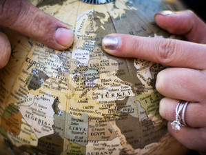 SEVEN THINGS I LEARNED FROM MOVING ACROSS THE WORLD