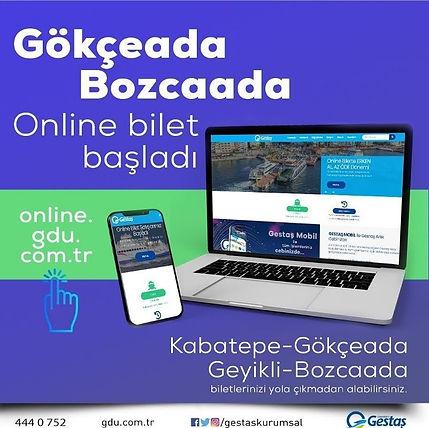 Alaybey Ada Evi İletişim