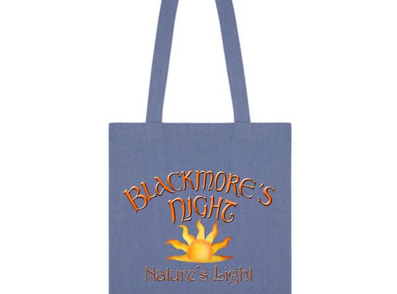 Natures Light Tote bag