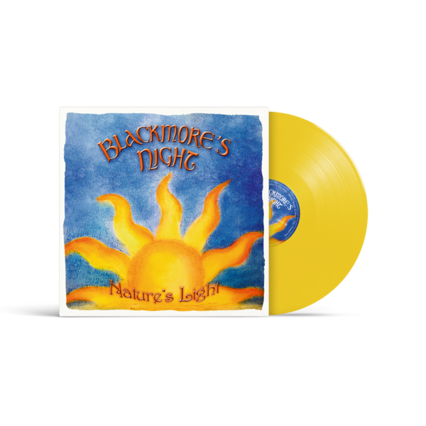 Golden sun vinyl edition