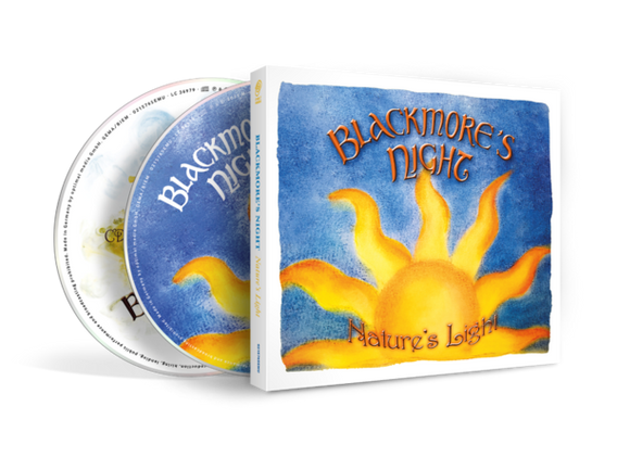Double cd deluxe Natures Light