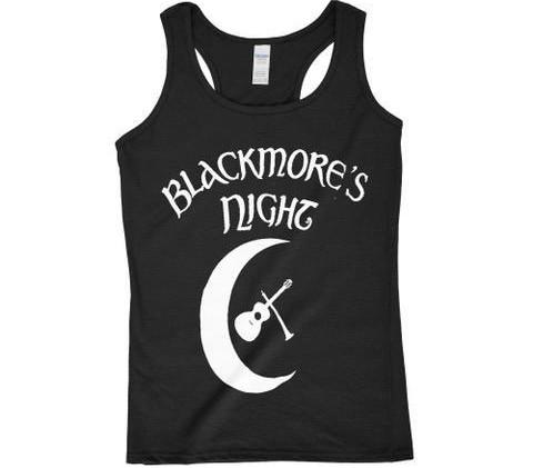 Blackmore's Night Tank Top