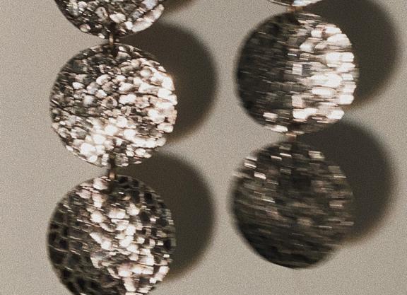 Pendientes Asteroide