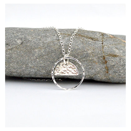 The Changing Moon Necklace