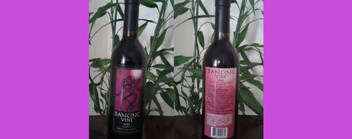 Dancing Vine