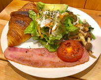 Toast Lunch Plate トーストランチプレート