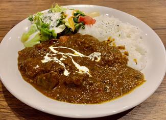 Original Curry オリジナルカレー