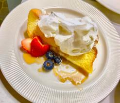 Ciffon Cake シフォンケーキ