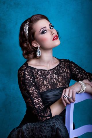 Photographer: Kiara Black Photography  Hair: Madelein Weber  Makeup & Styling: Dóra Szőke