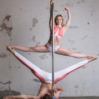 Pole and Acrobatics