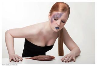 Photographer: www.sessler-foto.de  Makeup & Styling: Dóra Szőke