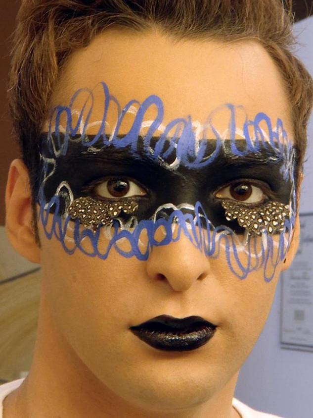 Makeup & Styling: Dóra Szőke