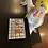 Thumbnail: Printable A4 Snack Battles template
