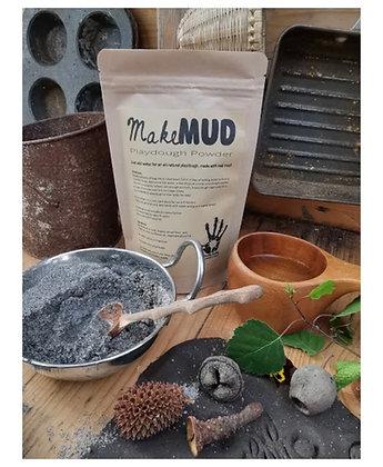MakeMUD playdoh powder