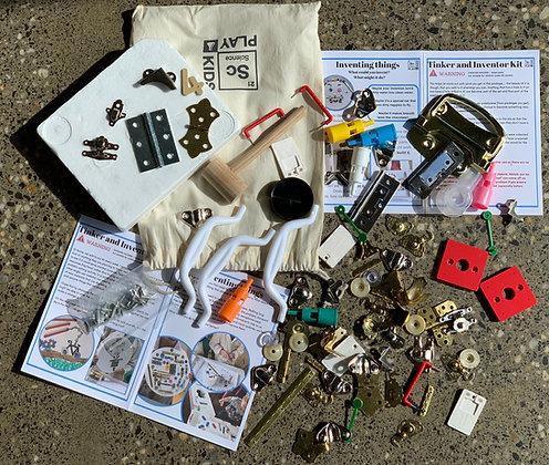 Recycler's Tinker Kit!