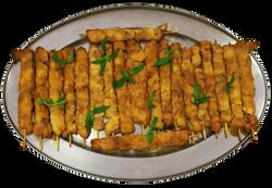 Satay Sticks