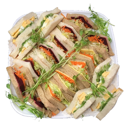 Vegetarian Sandwiches