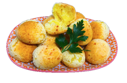 Cheese Bread Balls