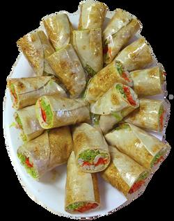 Pita Wraps