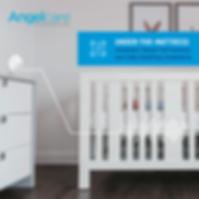 Angelcare AC017 Monitor pohybu