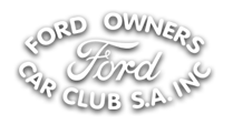 The Ford Owners Car Club SA (South Australia)