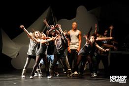 Hip Hop Academy