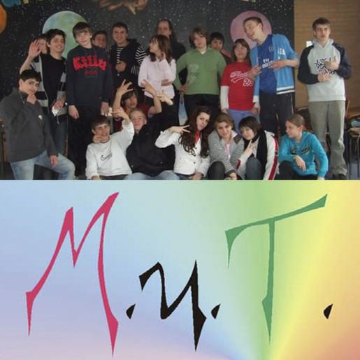 M.u.T. - Musik und Toleranz e.V.