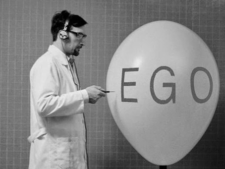 Ego-system Management