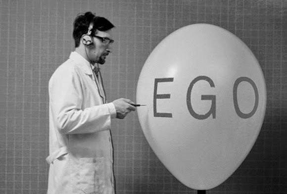 oh, fragile ego