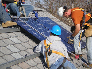 U.S. Solar Job Market Overview
