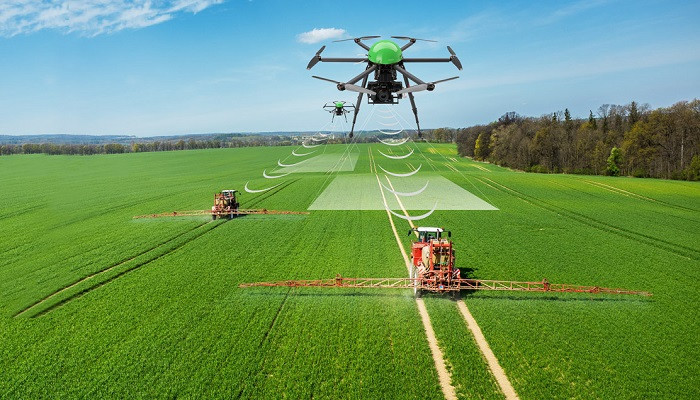 precision agriculture technologies