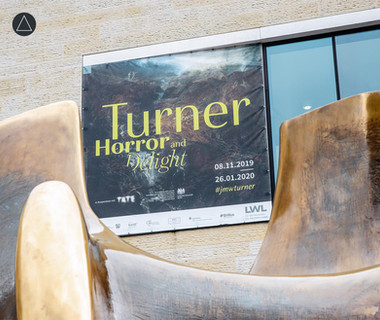 Turner –Horror and Delight