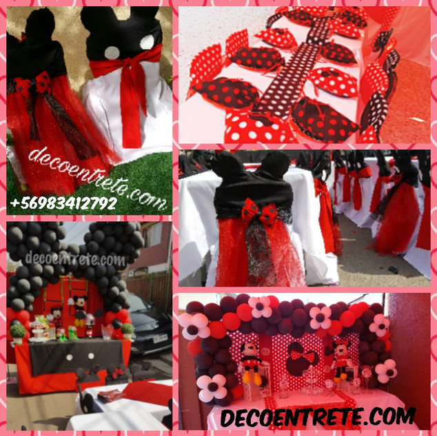 micky rojo