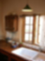 イギリス カントリー 手作り キッチン ドア ハンドメイド