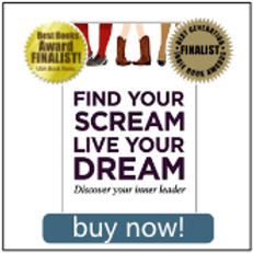 Find Your Scream - eBook