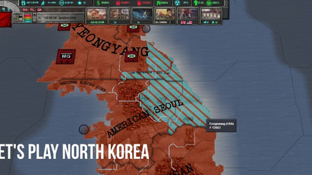 Can North Korea unite a divided nation?