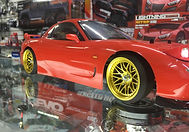 Mazda rc