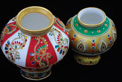 Clay Pot
