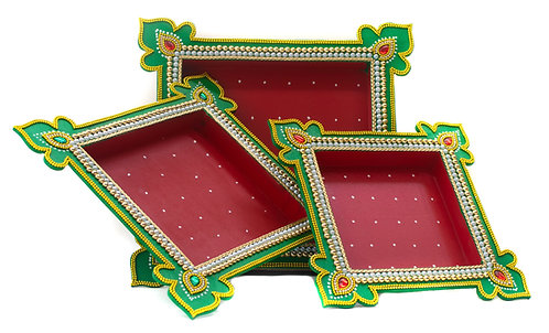 Gift Trays