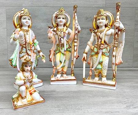 Ram Darbar Set