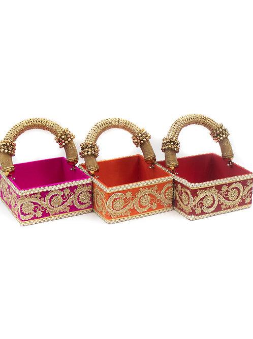 Gift/Mithai Box Tray