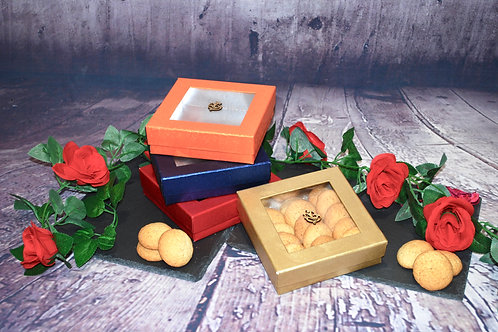 Nankhatai in a Box - 15 pcs