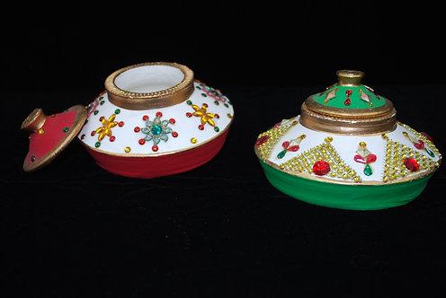 Medium Clay Pot