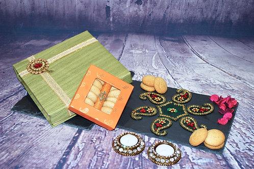 Nankhatai Gift Set