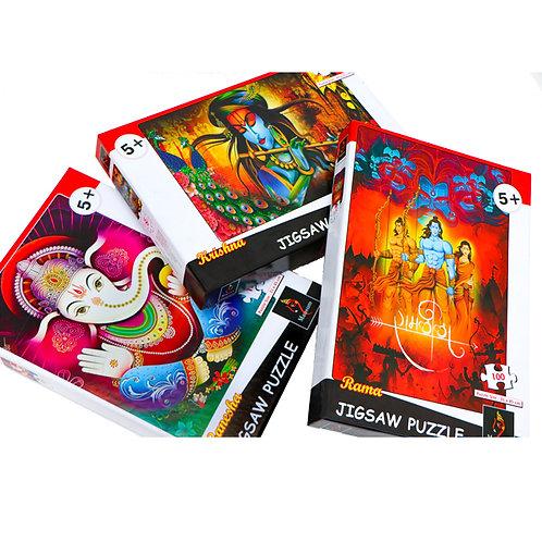 Children's Raksha Bandhan Gift Set