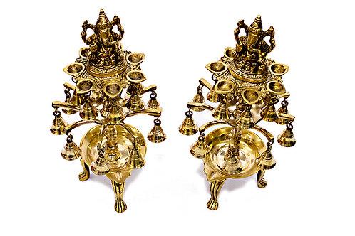 Brass Diva