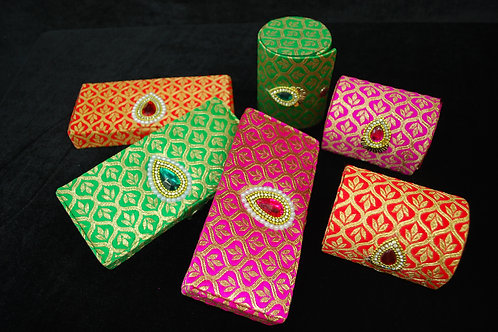 Money/Jewellery/Bangle Boxes