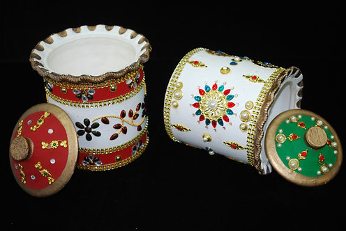 Mandap Ropan/Mamat no Dabbo